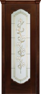 Двери шпонированные Сицилия В от RuLes
