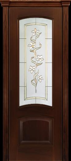 Двери шпонированные Астория от RuLes