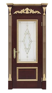 Двери шпонированные Капри от RuLes