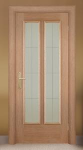 Двери шпонированные Наполи от RuLes