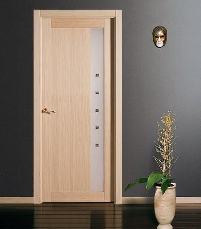 Двери шпонированные Омега 6 от Мастер-Вуд
