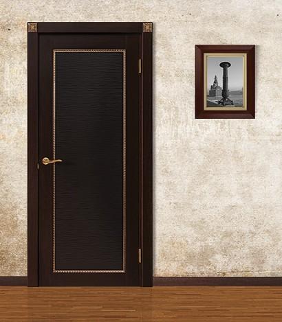 Двери шпонированные Омега 14 от Мастер-Вуд