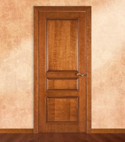 Двери шпонированные Классика серия Флоренция 5 от Мастер-Вуд
