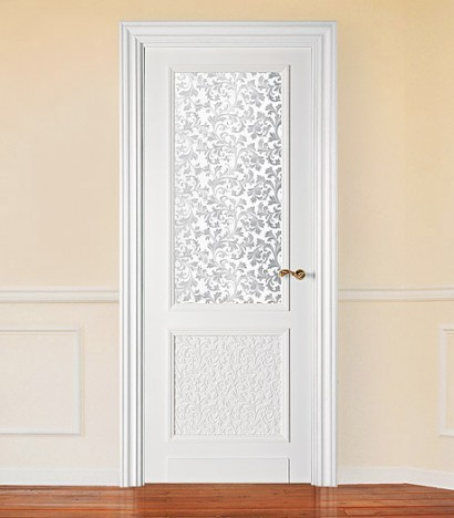 Двери шпонированные Рельеф 2 от Мастер-Вуд