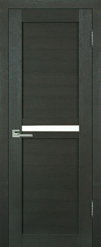 Двери экошпон Муза Гл от Топ-Комплект