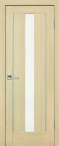 Двери экошпон Маэстро остекленная от Топ-Комплект