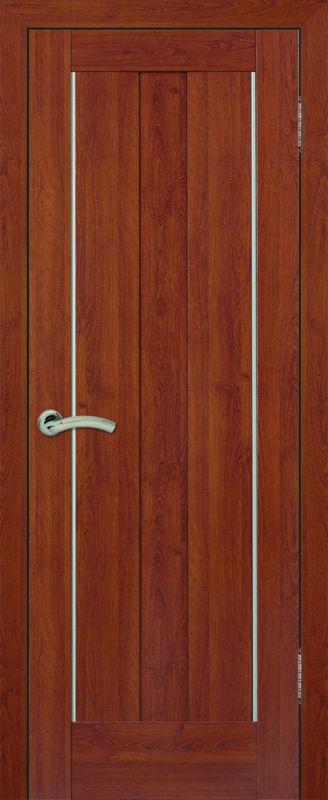 Двери экошпон Маэстро глухая от Топ-Комплект