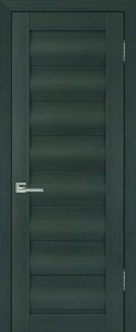 Двери экошпон Ника глухая от Топ-Комплект