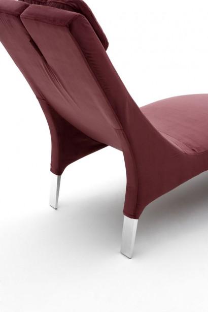 Кресла Brera 4 от ALBERTA