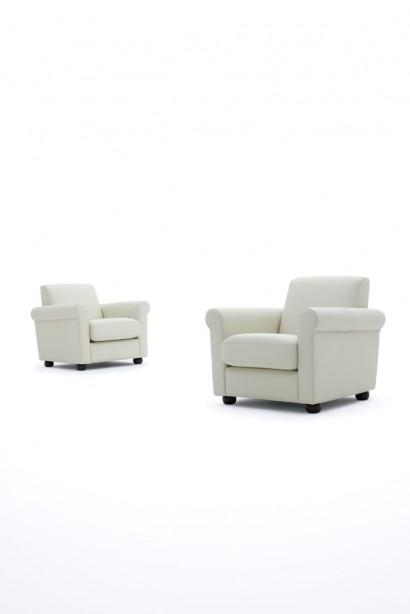 Кресла Coventry от ALBERTA