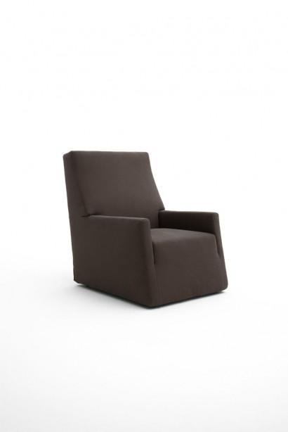Кресла Karla от ALBERTA