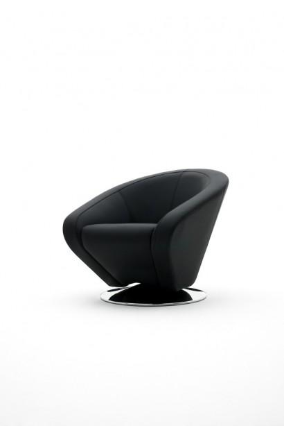 Кресла Kiss от ALBERTA