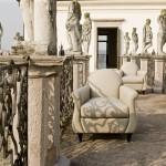 Кресла Norah от ALBERTA