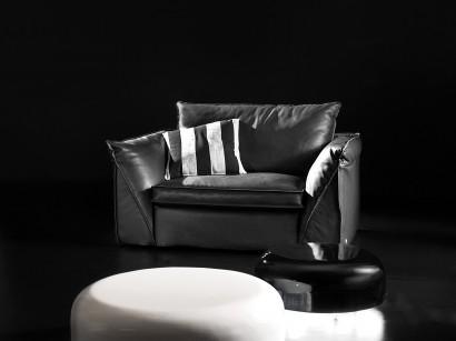 Кресла Pitagora 3 от ALBERTA
