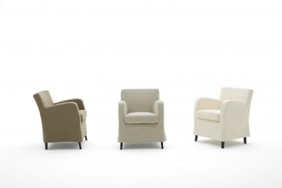Кресла Sander от ALBERTA