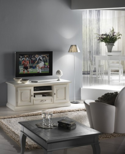 Мебель под TV Тумба под TV 072T от Mobiltema