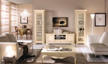 Мебель под TV Тумба под TV 563T от Mobiltema