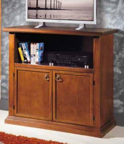 Мебель под TV Тумба под TV 007T от Mobiltema