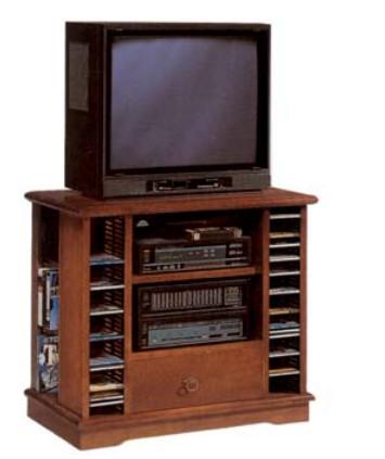 Мебель под TV Тумба под TV01 от Mobiltema