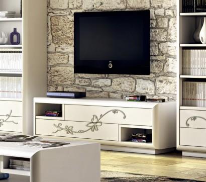 Мебель под TV Тумба под TV 035F от Mobiltema