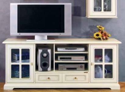 Мебель под TV Тумба под TV0407QVG от Mobiltema
