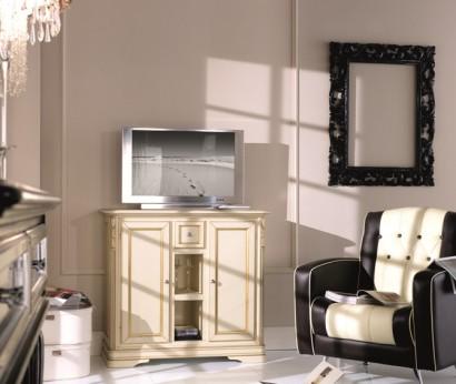 Мебель под TV Тумба под TV 261T от Mobiltema