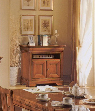 Мебель под TV Тумба под TV 537 от Mobiltema