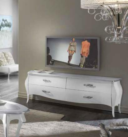 Мебель под TV Тумба под TV 966G от Mobiltema