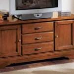 Мебель под TV Тумба под TV 986T от Mobiltema