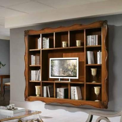 Мебель под TV Тумба под TV H6600 от Mobiltema