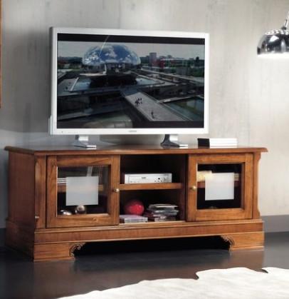 Мебель под TV Тумба под TV H710 от Mobiltema