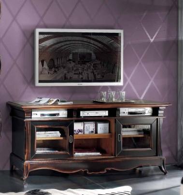 Мебель под TV Тумба под TV H909 от Mobiltema