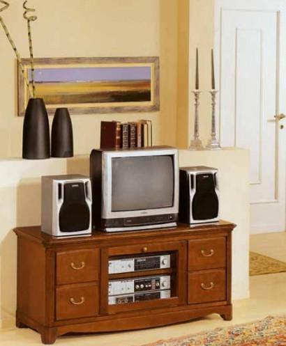 Мебель под TV Тумба под TV P2100 от Mobiltema
