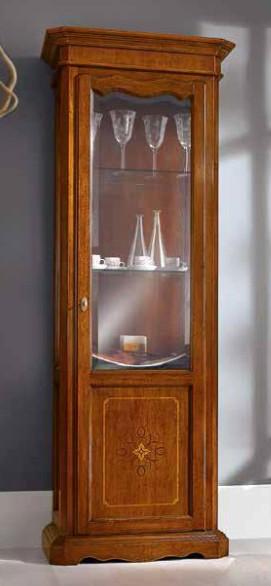 Буфеты, витрины Витрина 081 от Mobiltema