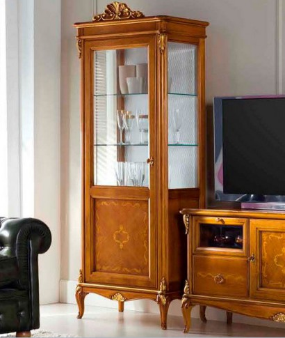 Буфеты, витрины Витрина 6091 от Mobiltema