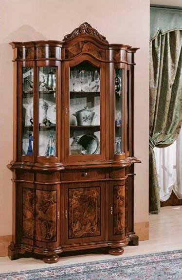 Буфеты, витрины Витрина 638 от Mobiltema