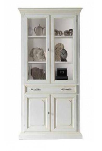 Мебель из Италии Витрина 772T от Mobiltema