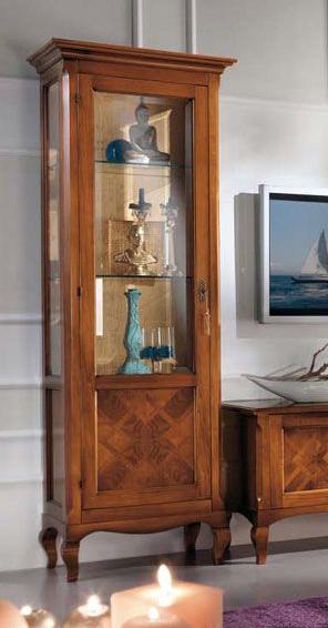 Буфеты, витрины Витрина H2005SX от Mobiltema