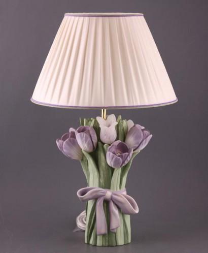 Настольные лампы в Алматы и Астане от Caramella