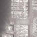 Освещение Светильник потолочный  ADMIRAL PL10 CROMO от IDEAL-LUX