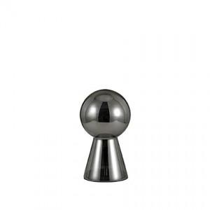 Освещение Настольная лампа BIRILLO TL1 SMALL FUME' от IDEAL-LUX