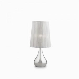 Освещение Настольная лампа ETERNITY TL1 SMALL от IDEAL-LUX