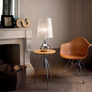 Распродажа Настольная лампа ETERNITY TL1 BIG от IDEAL-LUX