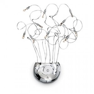 Освещение Бра  FAVILLE AP10 от IDEAL-LUX