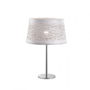 Освещение Настольная лампа BASKET TL1 от IDEAL-LUX