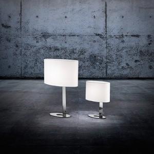 Освещение Настольная лампа DESIREE TL1 BIG от IDEAL-LUX