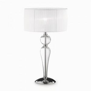 Распродажа Настольная лампа DUCHESSA TL1 BIG от IDEAL-LUX