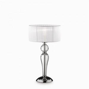 Освещение Настольная лампа DUCHESSA TL1 SMALL от IDEAL-LUX