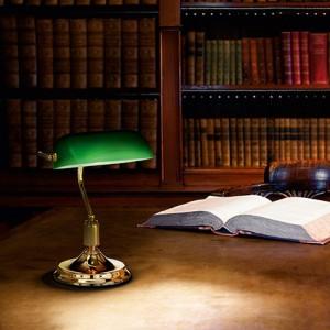 Освещение Настольная лампа LAWYER TL1 от IDEAL-LUX