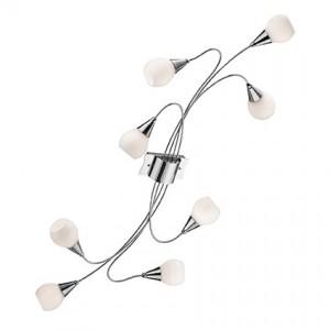 Освещение Светильник потолочный MELFI PL8 от IDEAL-LUX
